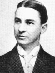 Lucien Harris, Sr