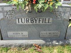 Effie <I>Murphy</I> Turbyfill