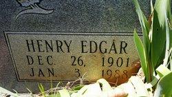 Henry Edgar Brown