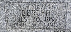 Bertha <I>Weiss</I> Lang