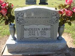 Madleen Abbo