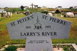 Saint Peter's Church Cemetery