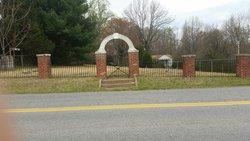 Viar Family Cemetery