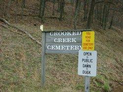 Crooked Creek Cemetery