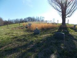 Stump Cemetery