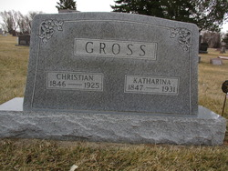 Christian Gross