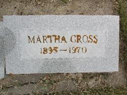Martha Gross