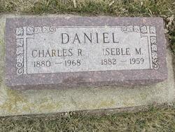 Charles R Daniel
