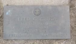 Fred Grosz