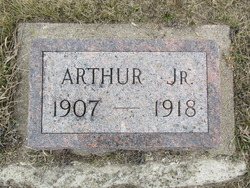 Arthur J Bickert