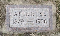 Arthur Bickert, Sr
