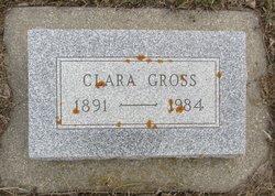 Clara <I>Gundert</I> Gross