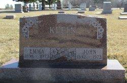 John Klein