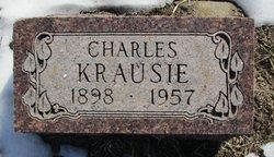 Charles Krause