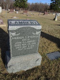 Amanda Stephans