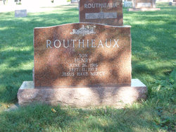 Henry Routhieaux