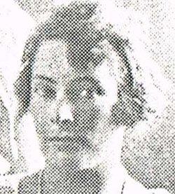 Elva Elida <I>Marx</I> Rolph