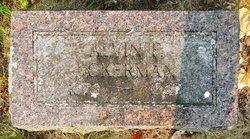 Alvin Fred Ackerman