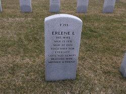Erlene Louise Clark