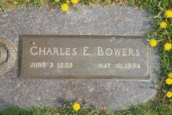 Charles Elsworth Bowers