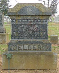 Col James Gettys Elder