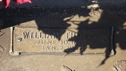 William Thomas Aldridge