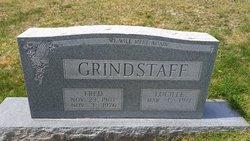 Fred E. Grindstaff