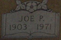 """Joseph Phillip """"Joe"""" Quattlebaum"""