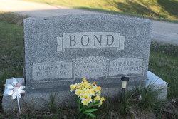 Clara M Bond