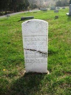 Susan A ISandifer I Doyle