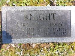 Henry Beecher Knight