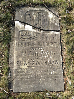 Caistorville United Church Cemetery - Lincoln County Ontario