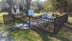 Putnam County Poor Farm Cemetery