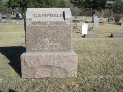 Emma J Campbell