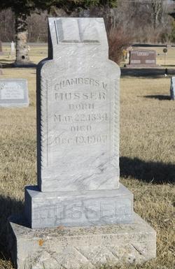 Chambers Musser