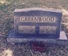 Ella E <I>Saggus</I> Greenwood