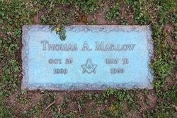 Thomas Abnee Marlow