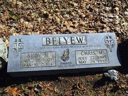 Chris Moore Belyew