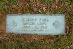 Albert Rush