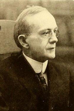 Marshall Burns Lloyd