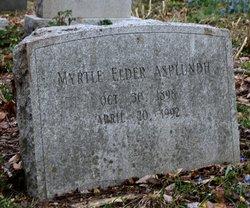 Myrtle <I>Elder</I> Asplundh