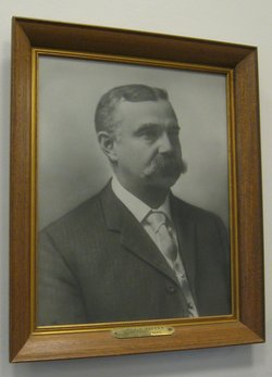 James A Patten