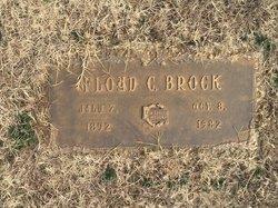 Floyd C. Brock