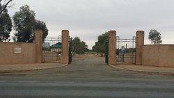 Broken Hill Cemetery