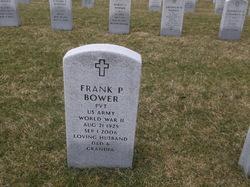 Frank P. Bower
