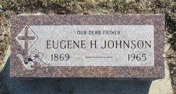 Eugene H Johnson