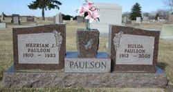Merriam Paulson