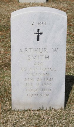 Arthur W Smith