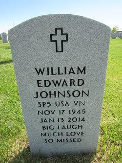 William Edward Johnson