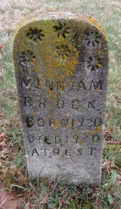 Meriman Brock